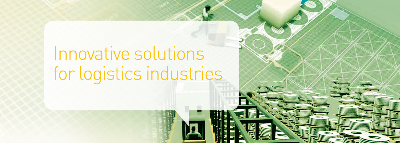 Solab - Innovative solutions for logistics industries