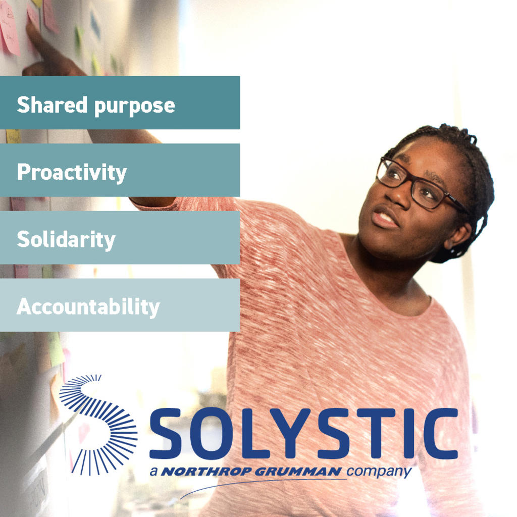Check out SOLYSTIC vacancies on recruitment portals